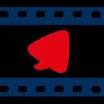 Fl Clip Vodcast Blau